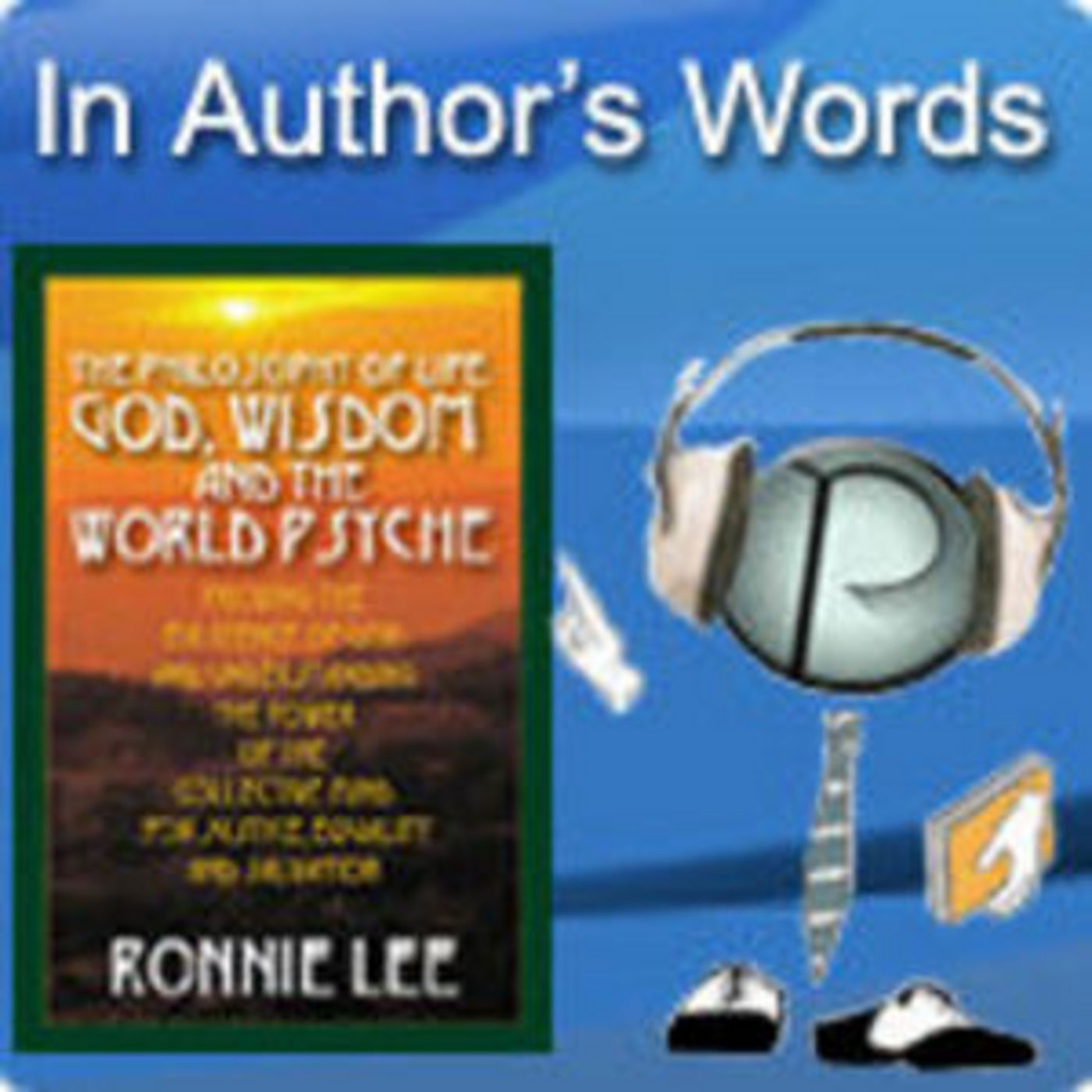 The Philosophy Of Life by Ronnie Lee